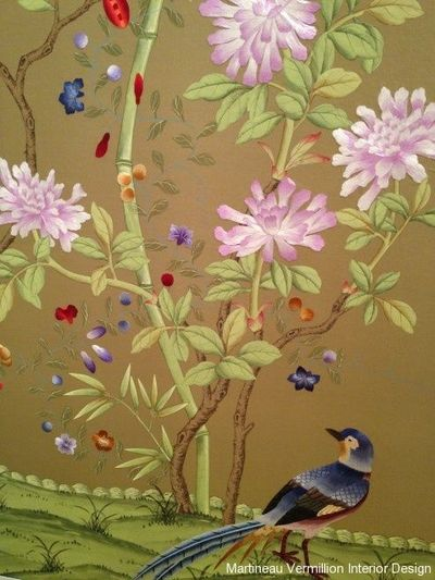 fromental embroidered wallpaper papercraft juxtapost