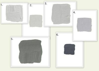 1 Benjamin Moore Horizon 2 Farrow And Ball Pavilion Grey 3 For The Home Juxtapost