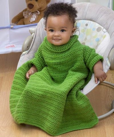 Crochet Patterns For Snuggies Crochet Patterns Only