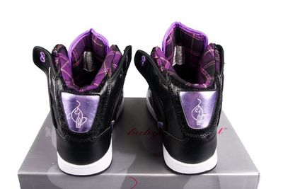 Women's Baby Phat Shoes - Hip Hop, Urban Brand Clothing and Footwear