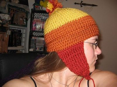 Jayne Cobb Cunning hat pattern. For those of us who don ...