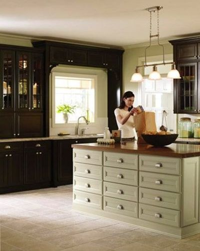 Martha Stewart Kitchen Cabinet Colors: Turkey Hill Cabinets By Martha Stewart Living At Home