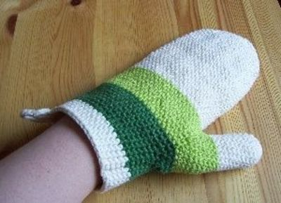 "Toad's Treasures: Oven ""Mini-Mitt"" pattern&tutorial"