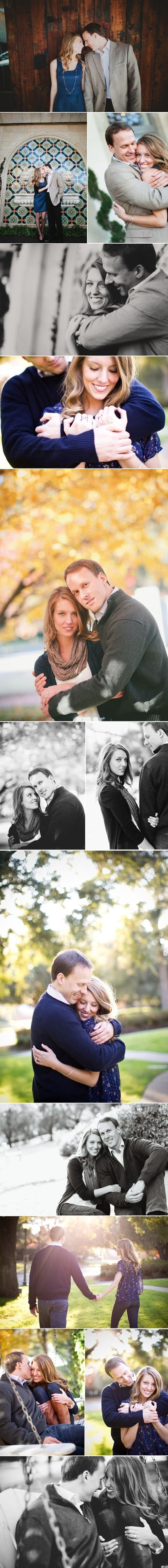 Some of the prettiest engagements I've seen