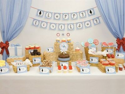diy favors and decorations for kids 39 birthday parties papercraft