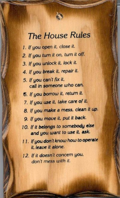 Facebook 20 text rules for dating