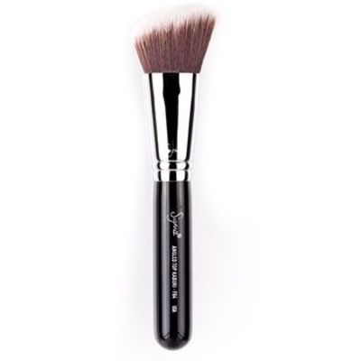Awesome make-up brush for applying foundation.