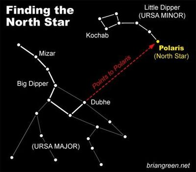 polaris north star bear - photo #35