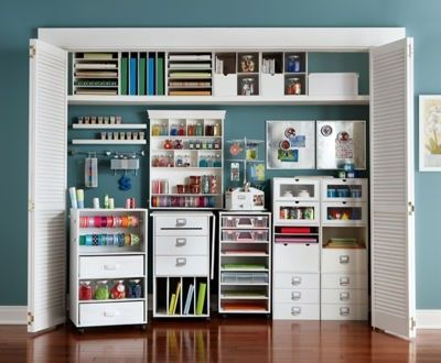 Storage Ideas For Closets storage closet organization ideas | roselawnlutheran