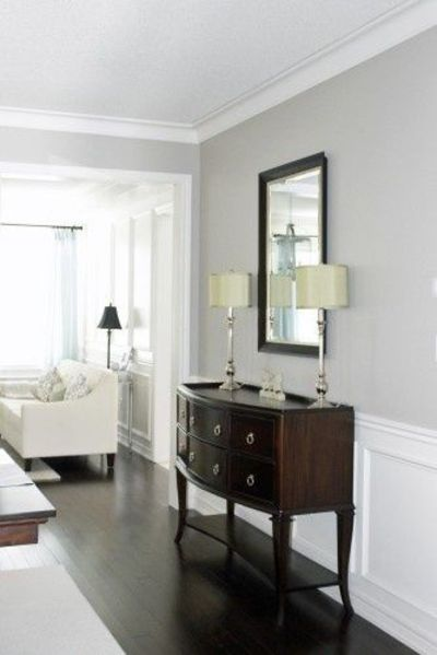Benjamin Moore Revere Pewter Paint This Color Supposedly