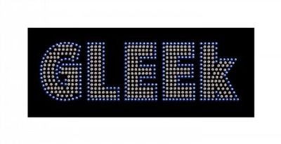 for all the GLEEKS
