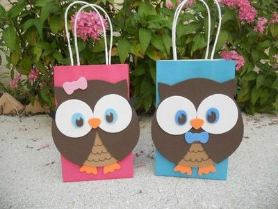 Diy Girl Party Decorations Diy Owl Party Decorations