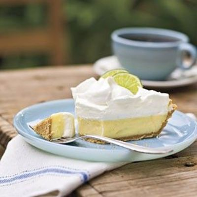 Heavenly Key Lime Pie Recipe, Southern living 5 star reviews