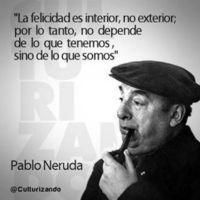 Frases Pablo Neruda http://bit.ly/Hdrbg4
