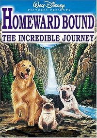 After this movie, I was convinced that animals talk to each other.....still am ;)