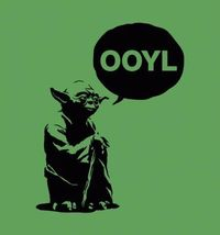 OOYL. once only you live.