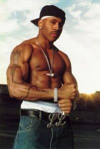 MR. LL Cool J...My List is INCOMPLETE without adding this GOD! :)
