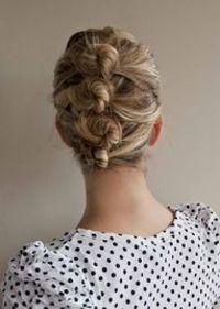 french twist n pin