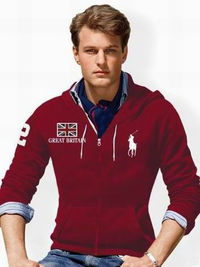 Men's Ralph Lauren Hoodies,-$83