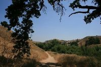 Las Virgenes Open Space Loop