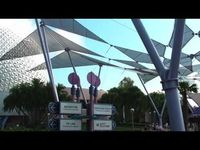 Future World-Epcot video by trentotoole