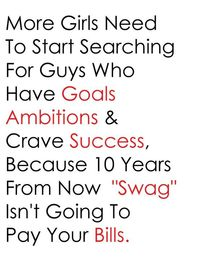 """""""swag"""""""