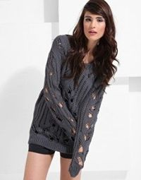 Designer Label Women's Sweaters