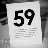 Numbers with meanings table numbers