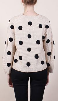 Mochi Sweater from Fancy French Cologne.