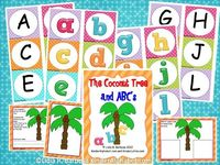 The Coconut Tree and ABCs