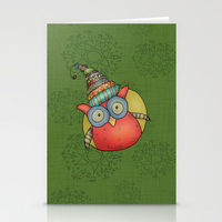 The cutest Christmas cards ever! by Two Chicks Design!!