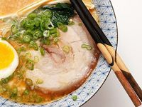 How to Make Chashu Pork Belly