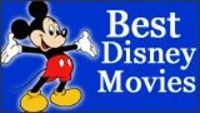 Best Disney Movies