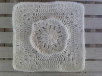"""One Crochet day at a Time """"BlueDragonFly Designs on a Hook"""": """"AUTUMN FALLS"""" NOVEMBER 2011 12"""" SQUARE"""
