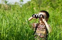 The 4 Survival Skills Every Kid Should Know