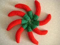 Aromy's Originals: Amigurumi Chilli Peppers