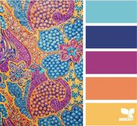 tapestry brights