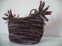 free pattern for knit hat