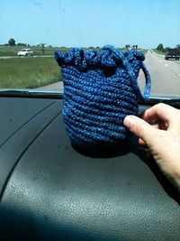 Ravelry: swiminfan's Wedding Purse