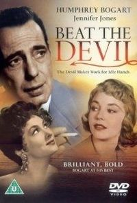 Beat the Devil (1953) U 89 min - Action | Adventure | Comedy