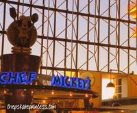 Free Disney Dining�€�Is It Really Always Free? (article)