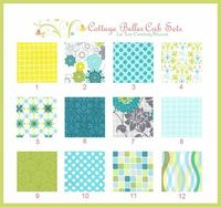 changing pad cover patterns