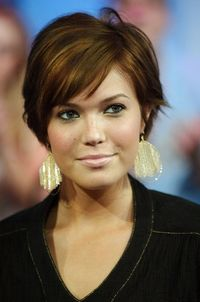 Ready to cut my hair short... like this.