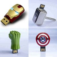 The #Avengers #flash #drive