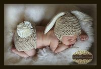 These baby animal outfits are killing me!