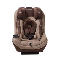 Maxi-Cosi pria car seat. It'll take the baby from newborn all the way to booster!