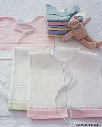Towel Bib Bibs made from pretty hand towels are very easy to create -- and provide more coverage than the average bib. Learn How to Make This Craft