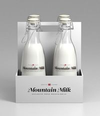 mountain milk by a.degenaar