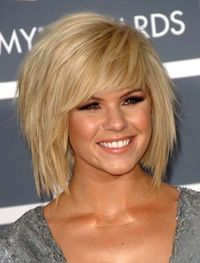 who thinks i should cut my hair like this?