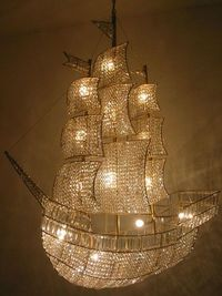 Neverland Chandelier need this